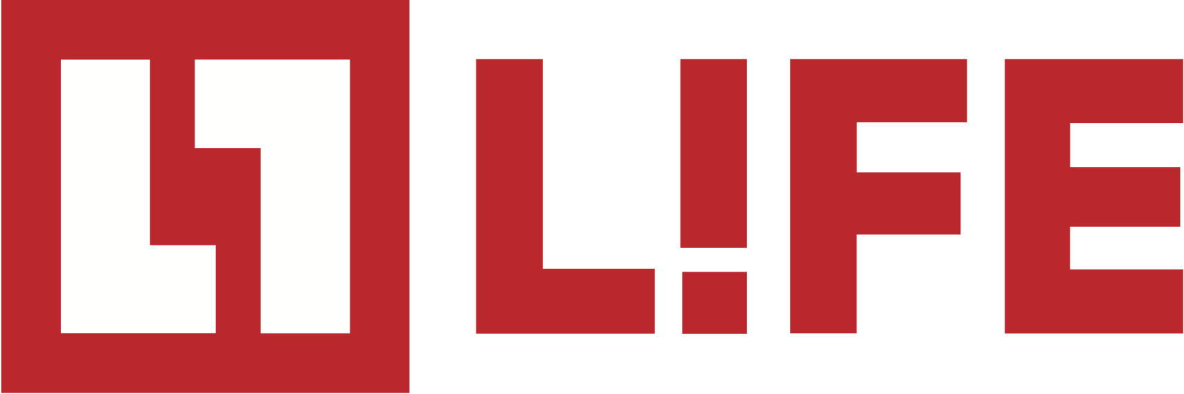 Картинки по запросу LIFE логотип