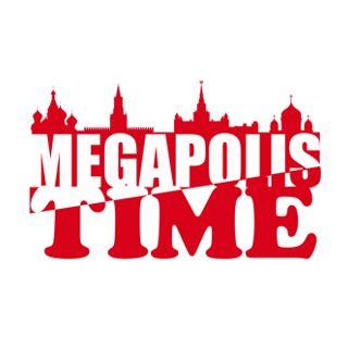 Megapolis time